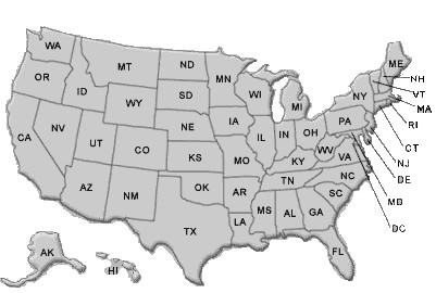 Browse by State